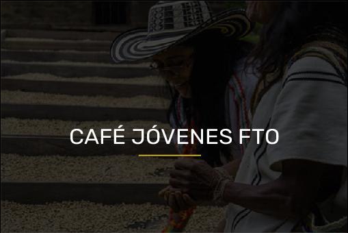 cafe jovenes