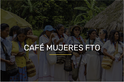 cafe mujeres