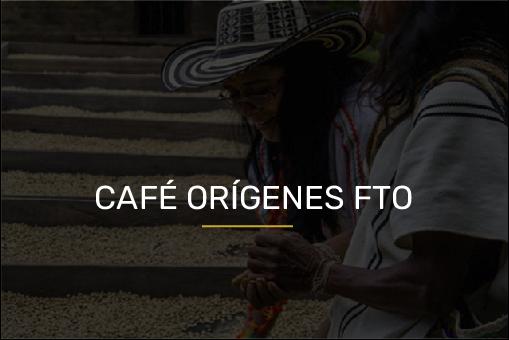 cafe origenes
