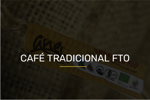 cafe tradicional